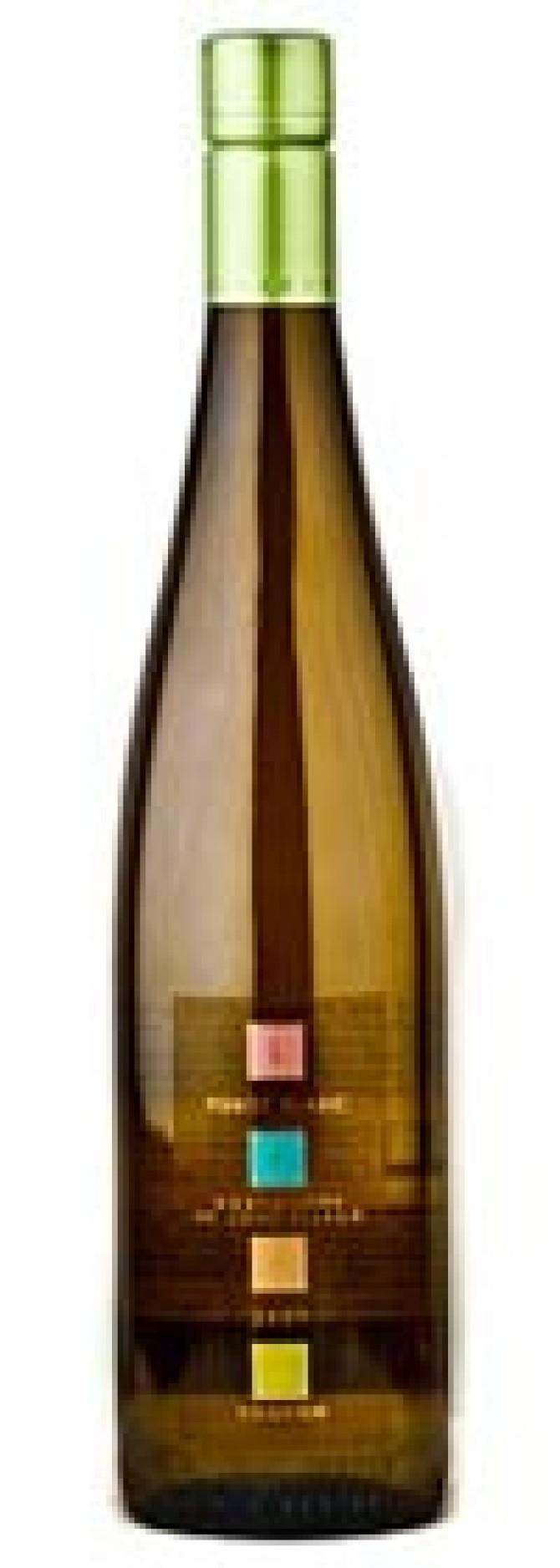 Lieb Family Pinot Blanc (2011)
