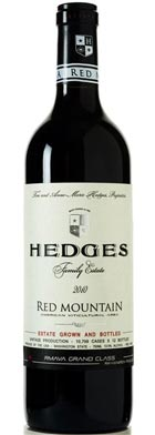 hedges family estate red mountain