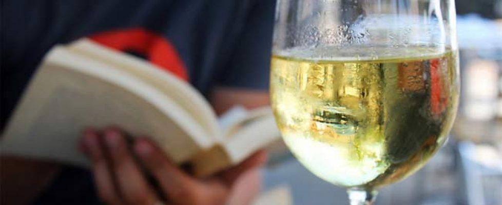 recent wine books