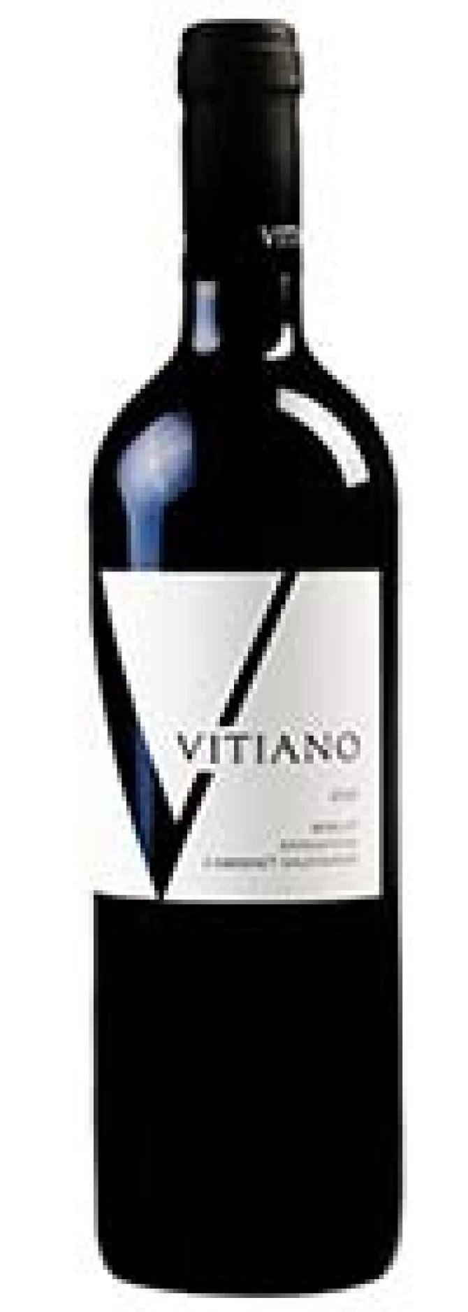 Falesco Vitiano Rosso Umbria 2010