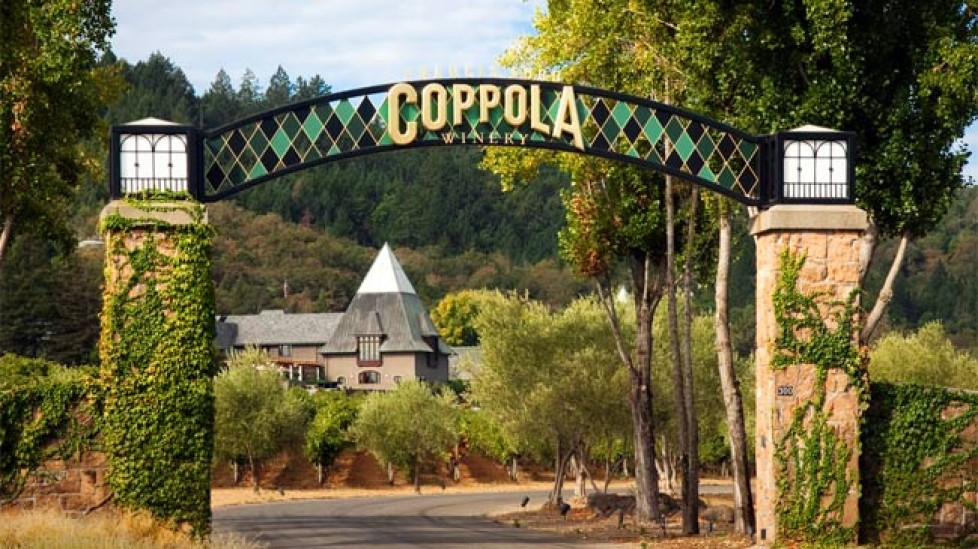 coppola-winery