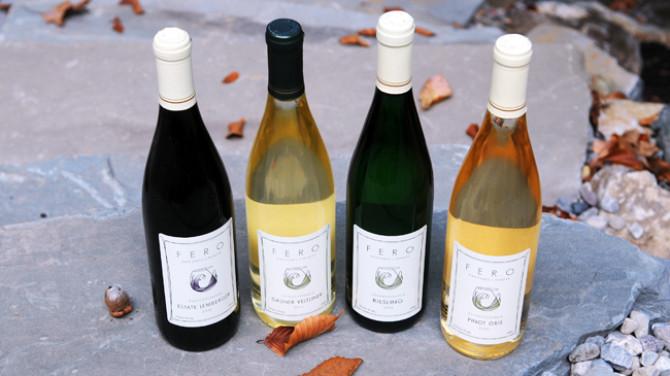 fero-wines