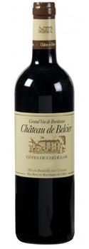 chateau-belcier-castillon-cotes-de-bordeaux