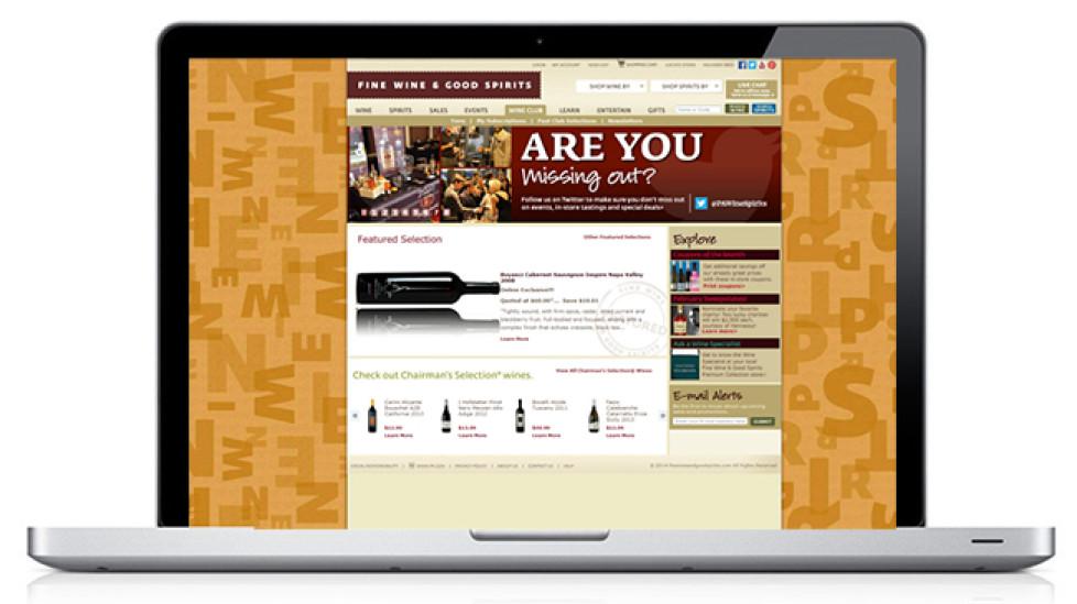 fine-wine-and-good-spirits-website