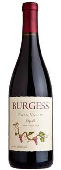 burgess-syrah