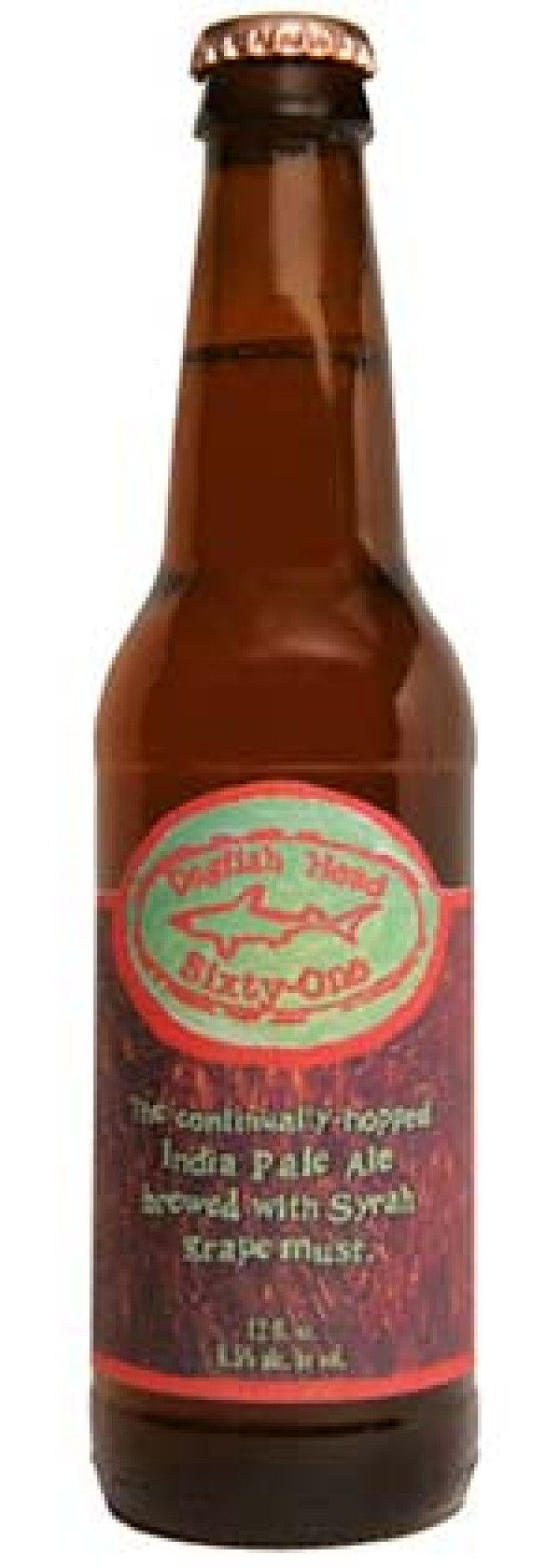 dogfish-sixty-one