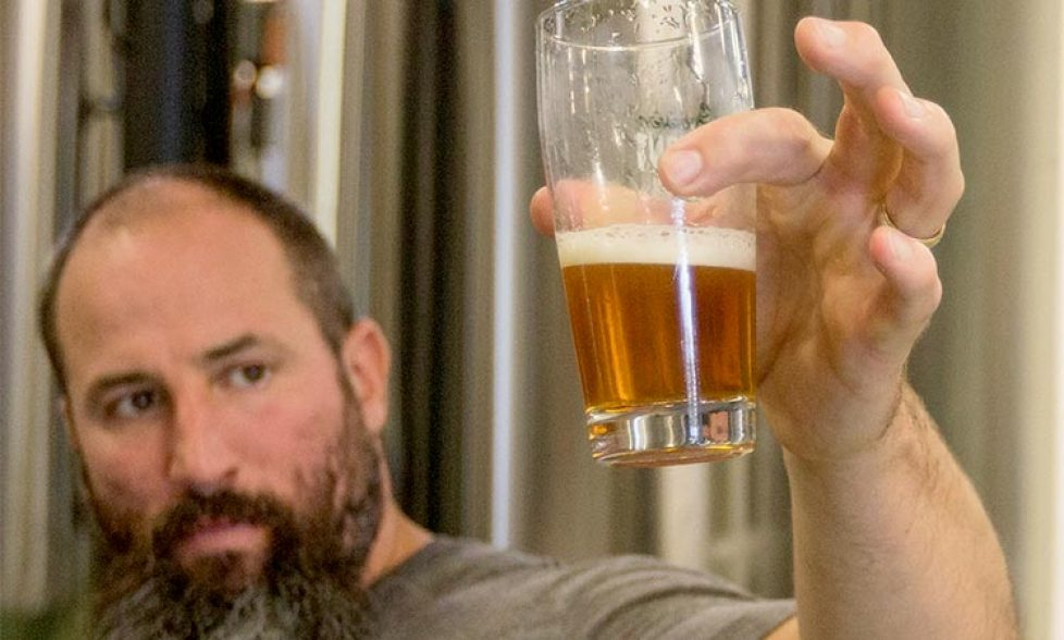 2SP Brewing Co. − Made in Delco