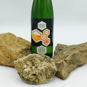 Galen Glen Riesling bottle