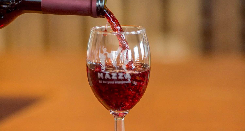 Tasting Session: Mazza Vineyards / South Shore Wine Co.