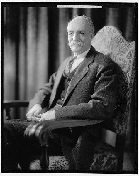 pinchot as governor